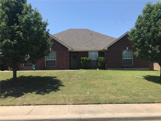 2202 Quail Ridge Drive, Weatherford, TX 76087 (MLS #13849894) :: RE/MAX Landmark