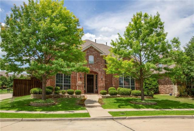5213 Evening Sun Drive, Frisco, TX 75034 (MLS #13849898) :: RE/MAX Town & Country