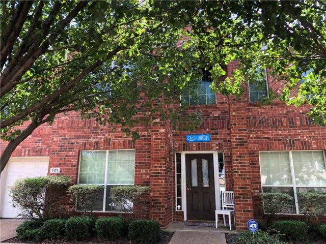 525 Spicewood Drive, Desoto, TX 75115 (MLS #13849899) :: RE/MAX Pinnacle Group REALTORS