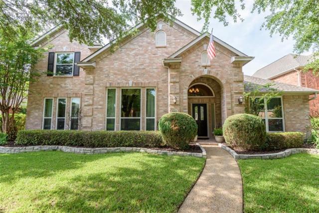 5803 Southampton Drive, Richardson, TX 75082 (MLS #13849929) :: Robbins Real Estate Group