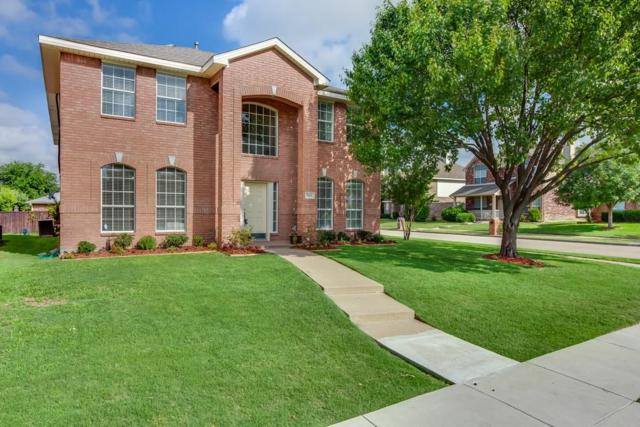 3800 Columbus Drive, Mckinney, TX 75070 (MLS #13849949) :: RE/MAX Town & Country
