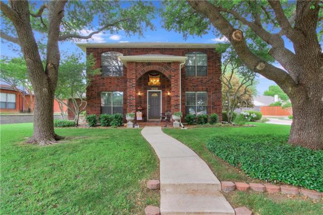 7437 Breckenridge Drive, Plano, TX 75025 (MLS #13849958) :: Magnolia Realty