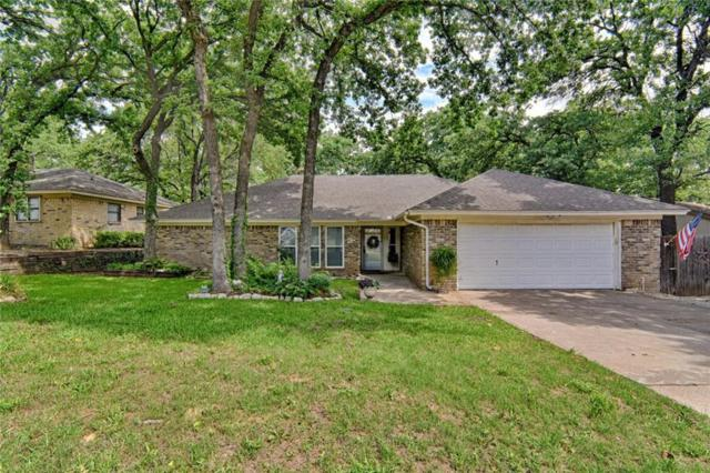 4505 Lone Oak Drive, Arlington, TX 76017 (MLS #13850013) :: RE/MAX Pinnacle Group REALTORS