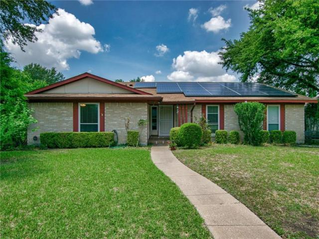 1605 Richforest Drive, Richardson, TX 75081 (MLS #13850022) :: Hargrove Realty Group