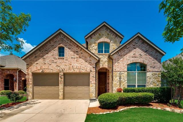 2609 Fritz Street, Melissa, TX 75454 (MLS #13850024) :: RE/MAX Town & Country