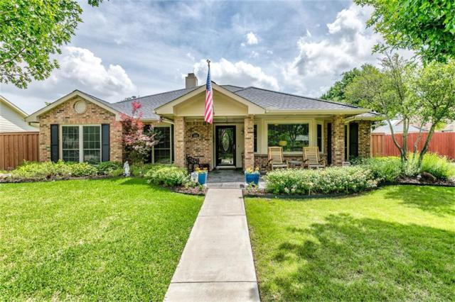 209 River Road, Coppell, TX 75019 (MLS #13850035) :: Hargrove Realty Group