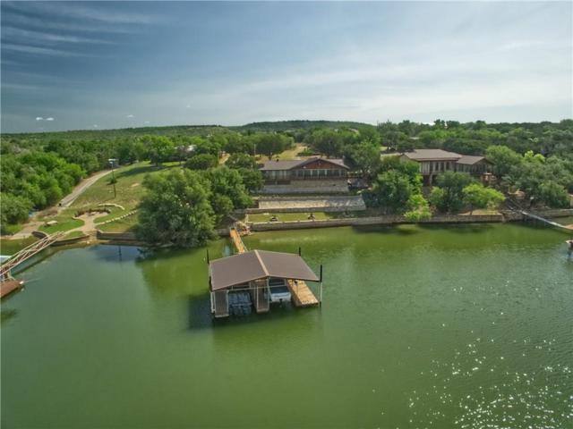 9206 Pr 1148-2, Possum Kingdom Lake, TX 76450 (MLS #13850043) :: Team Hodnett
