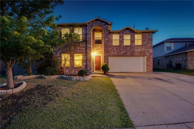 954 White Dove Drive, Arlington, TX 76017 (MLS #13850072) :: Team Hodnett