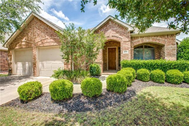 2673 Whispering Trail, Little Elm, TX 75068 (MLS #13850094) :: Real Estate By Design