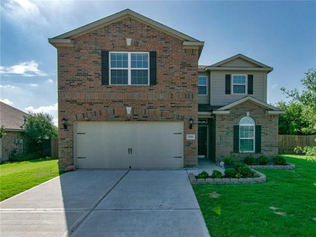 3008 Whitetail Circle, Forney, TX 75126 (MLS #13850103) :: Magnolia Realty