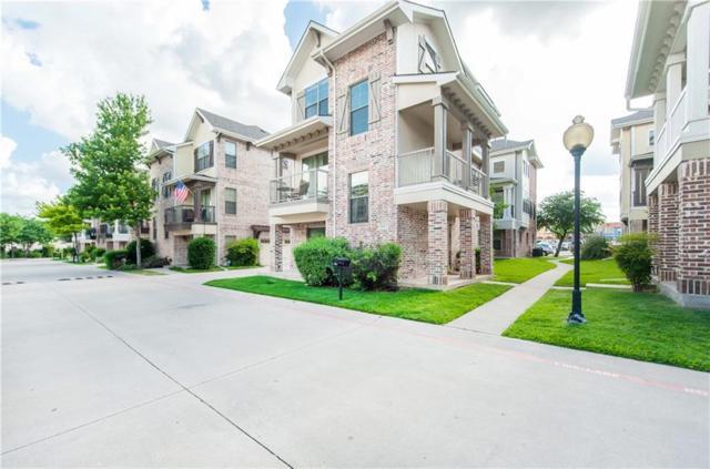 2017 Grove Park Lane, Richardson, TX 75080 (MLS #13850128) :: Hargrove Realty Group