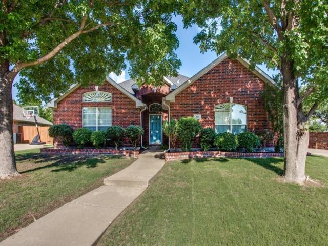301 Cave River Drive, Murphy, TX 75094 (MLS #13850144) :: Hargrove Realty Group
