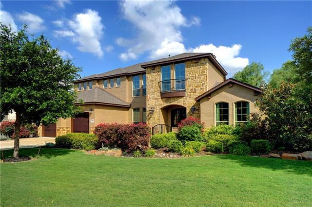5800 Lamb Creek Drive, Fort Worth, TX 76179 (MLS #13850145) :: The Rhodes Team