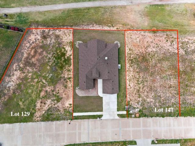 Lot129 Crenshaw Court, Stephenville, TX 76401 (MLS #13850159) :: Roberts Real Estate Group
