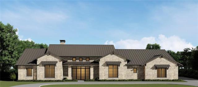 1403 Fountain Grass Court, Westlake, TX 76262 (MLS #13850179) :: Team Hodnett