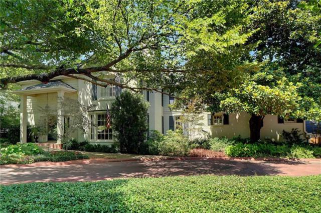 417 N Bailey Avenue, Fort Worth, TX 76107 (MLS #13850190) :: RE/MAX Pinnacle Group REALTORS