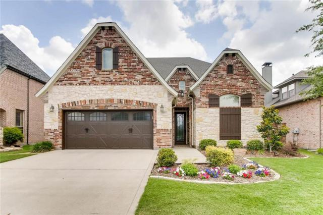 1030 Crystal Falls Drive, Prosper, TX 75078 (MLS #13850198) :: RE/MAX Town & Country