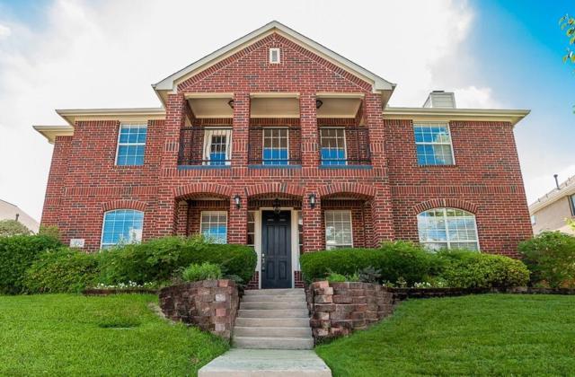 3752 Menard Drive, Carrollton, TX 75010 (MLS #13850201) :: RE/MAX Town & Country