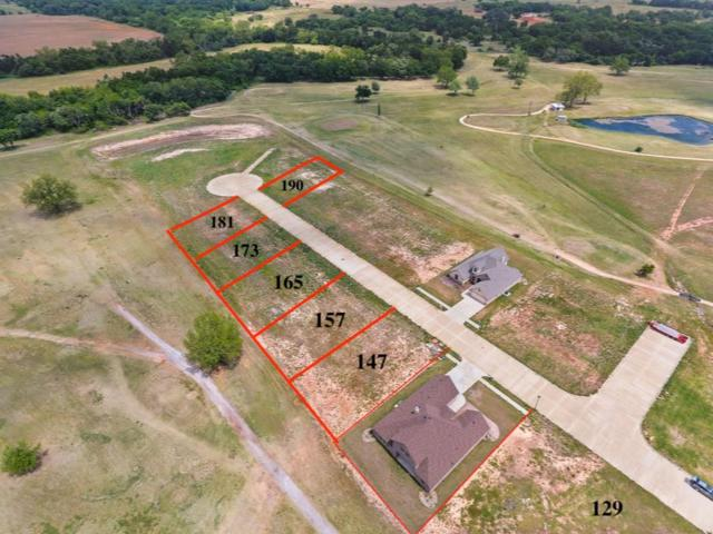 Lot157 Crenshaw Court, Stephenville, TX 76401 (MLS #13850211) :: RE/MAX Town & Country