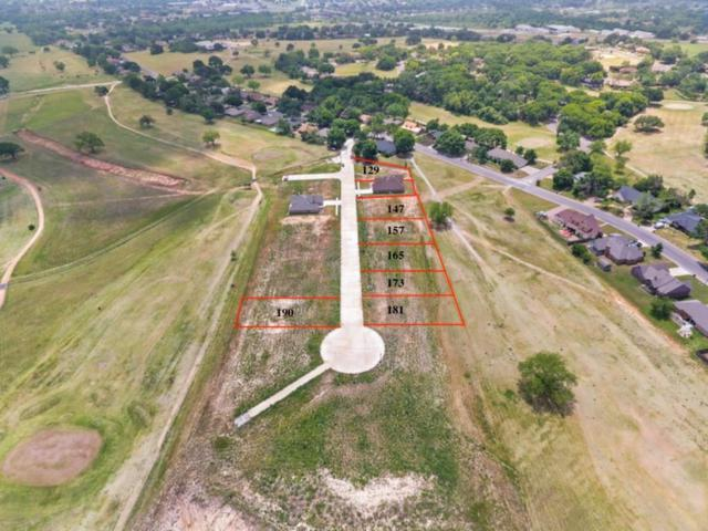 Lot165 Crenshaw Court, Stephenville, TX 76401 (MLS #13850222) :: Roberts Real Estate Group