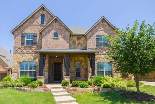 10016 Broiles Lane, Fort Worth, TX 76244 (MLS #13850248) :: Team Hodnett