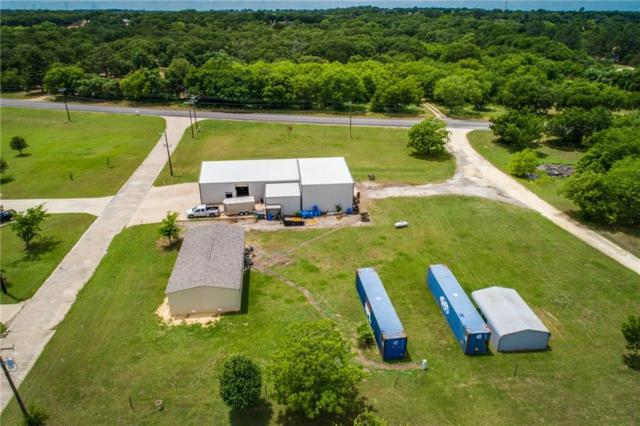 3816 Fm 2280, Cleburne, TX 76031 (MLS #13850256) :: Hargrove Realty Group