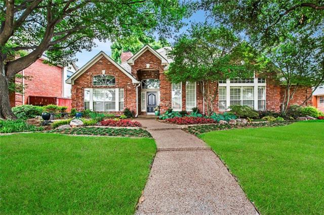 3504 Sage Brush Trail, Plano, TX 75023 (MLS #13850300) :: RE/MAX Town & Country