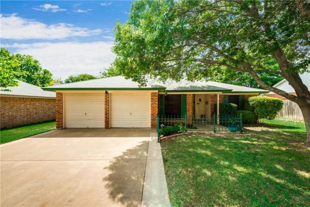 917 Park Place Boulevard, Midlothian, TX 76065 (MLS #13850302) :: Real Estate By Design