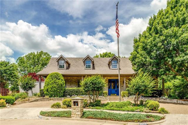 1553 Tree Farm Drive, Plano, TX 75093 (MLS #13850331) :: RE/MAX Town & Country