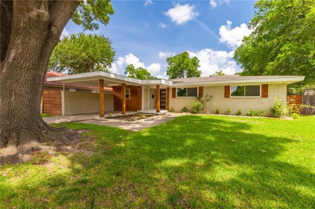 624 W Belt Line Road, Richardson, TX 75080 (MLS #13850346) :: Hargrove Realty Group
