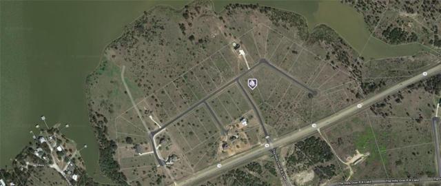 700 N Clear Cove Court, Possum Kingdom Lake, TX 76449 (MLS #13850349) :: The Chad Smith Team