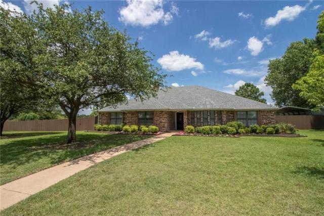 3110 Gray Lane, Southlake, TX 76092 (MLS #13850385) :: Coldwell Banker Residential Brokerage