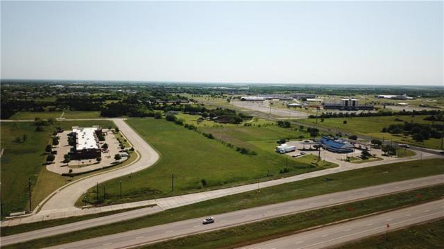 TBD Hwy 287, Ennis, TX 75119 (MLS #13850408) :: The Chad Smith Team