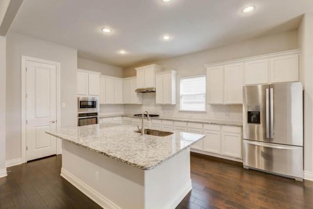 131 Spanish Oak Drive, Krugerville, TX 76227 (MLS #13850437) :: The Real Estate Station