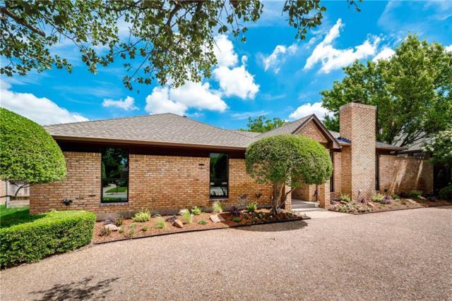 5715 Glen Heather Drive, Dallas, TX 75252 (MLS #13850456) :: Robbins Real Estate Group