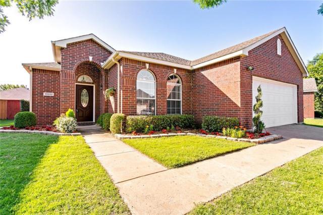 10602 Augusta Lane, Rowlett, TX 75089 (MLS #13850463) :: Magnolia Realty