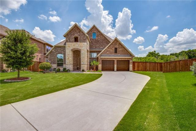 953 Snowshill Trail, Coppell, TX 75019 (MLS #13850469) :: Hargrove Realty Group