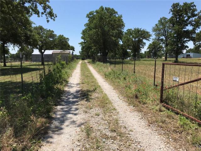 801 Oates Road, Bridgeport, TX 76426 (MLS #13850522) :: Baldree Home Team