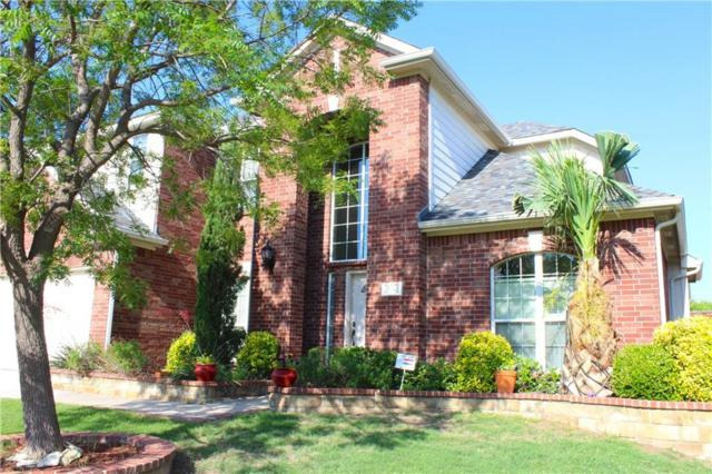 2262 White Rock Lane, Little Elm, TX 75068 (MLS #13850548) :: Real Estate By Design