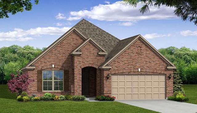 240 Timber Ridge Road, Prosper, TX 75078 (MLS #13850592) :: Team Hodnett