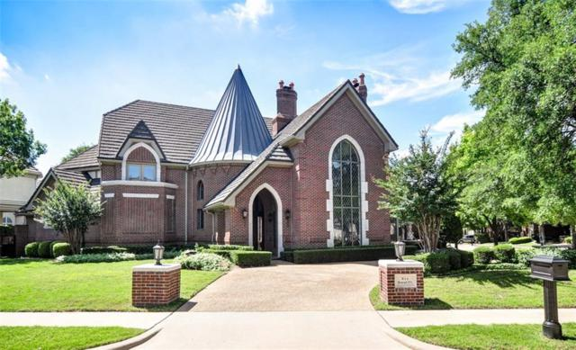 6 Doral Court, Frisco, TX 75034 (MLS #13850622) :: Hargrove Realty Group