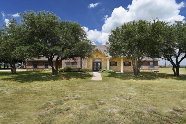 7704 T N Skiles Road, Ponder, TX 76259 (MLS #13850641) :: Magnolia Realty