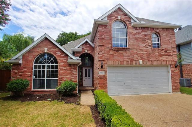 5026 Enclave Court, Mckinney, TX 75072 (MLS #13850649) :: Frankie Arthur Real Estate