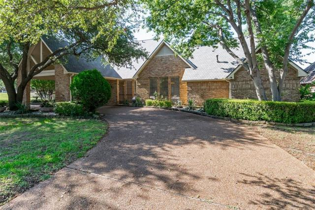 5724 Plumtree Drive, Dallas, TX 75252 (MLS #13850660) :: RE/MAX Town & Country