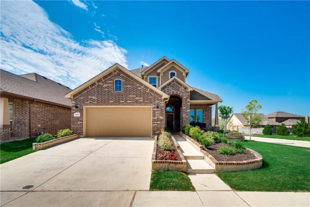 1821 Mcgee Avenue, Argyle, TX 76226 (MLS #13850663) :: Frankie Arthur Real Estate