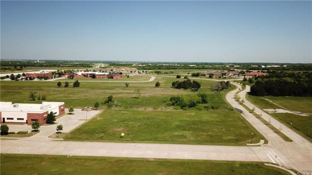 TBD 2 Physicians Boulevard, Ennis, TX 75119 (MLS #13850666) :: The Chad Smith Team