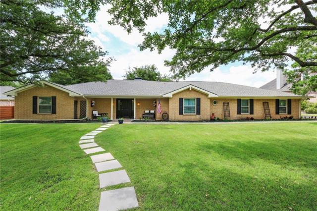 174 Moonlight Drive, Murphy, TX 75094 (MLS #13850667) :: Hargrove Realty Group