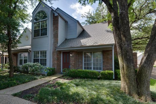 17725 Windflower Way #106, Dallas, TX 75252 (MLS #13850677) :: RE/MAX Town & Country