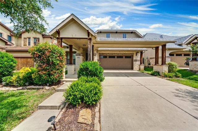 8212 Texian Trail, Mckinney, TX 75070 (MLS #13850695) :: RE/MAX Landmark