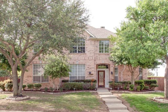 4105 Tulane Street, Flower Mound, TX 75022 (MLS #13850699) :: Hargrove Realty Group